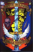 Copertina di Sette soldatti della vittoria #0