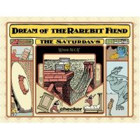 Dream of a Rarebit Fiend di Winsor McCay