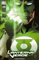 Lanterna Verde speciale #1