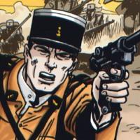 Il legionario: Stefano Piani e Renato Polese nella Legione Straniera