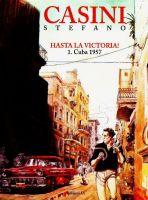 Hasta la victoria vol. 1 - Cuba 1957