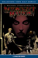 Copertina di Midnight Nation #1