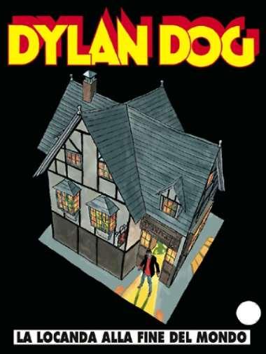 Dylan Dog #246 - La locanda alla fine del mondo (Masiero, Freghieri)