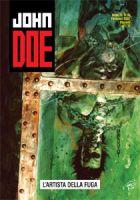 John Doe #45 - L'artista della fuga