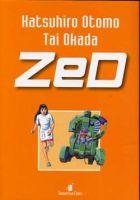 Copertina di Zed