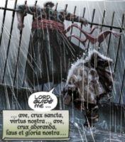 ...tavole rigate di pioggia rabbiosa...