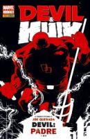 La copertina di Devil&Hulk n.118