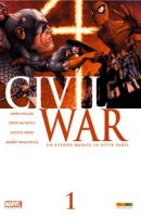 Civil War: Preludio (Marvel Monster Edition)