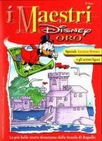 I Maestri Disney Oro #33 - Speciale Luciano Bottaro e gli artisti liguri