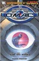 Copertina di Progetto Omac
