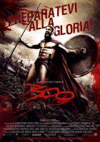 300:  Zack Snyder dopo Frank Miller