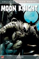 Copertina di Moon Knight vol. 1