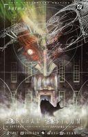 Arkham Asylum: di Batman e della follia