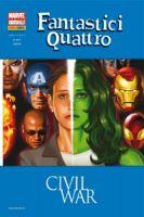 Fantastici Quattro #270