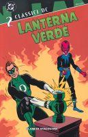 Copertina di Classici DC: Lanterna Verde #2