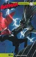 Batman: Cappuccio Rosso #1