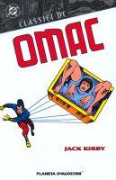 Copertina di Classici DC: OMAC