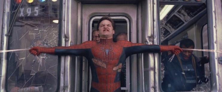 Spider-Man: la prospettiva di Sam Raimi