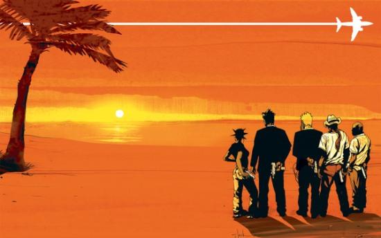 Politica estera a fumetti: tra cospirazioni, terrorismo e neo-colonialismo occidentale