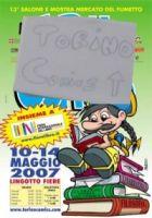 Torino Comics: contestazioni in mostra