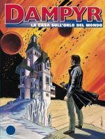 Copertina di Dampyr #86