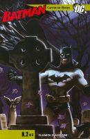 Batman: Cappuccio Rosso #2