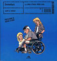 Doonesbury – La lunga strada verso casa