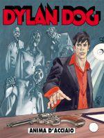 Copertina di Dylan Dog #248