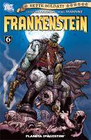 Sette soldati della Vittoria #6 - Frankenstein