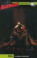 Copertina di Batman: Cappuccio Rosso #3