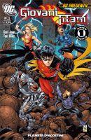 DC Presenta #1 - Giovani Titani #1