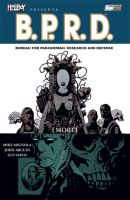 Hellboy presenta: BPRD vol. 4 – I Morti