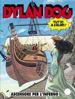 Dylan Dog #250