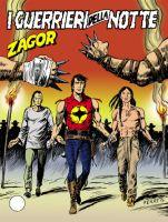 Zagor #504 - I Guerrieri della Notte