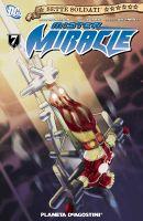Sette soldati della Vittoria #7 - Mister Miracle