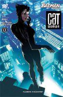 Batman presenta #1: Catwoman #1