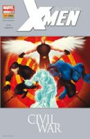 Gli incredibili X-Men #205