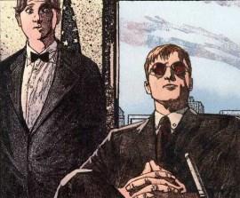 Eroi alla prova: il fumetto supereroistico di Brian Michael Bendis, da Ultimate Spider-Man a Daredevil