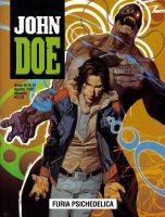 John Doe #51 - Furia Psichedelica