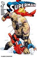 Copertina di Superman #3