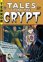 Tales from the Crypt #1 - La Maledizione della Luna Piena