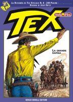 Copertina Tex Stella d''Oro #6