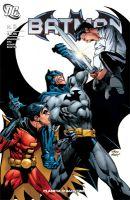Copertina di Batman #3