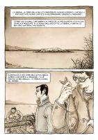 Intervista a Tiziano Angri  e Tommaso Destefanis su Il Cimitero dei Calamari