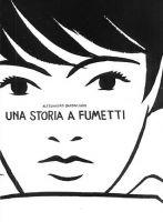 Alessandro Baronciani, tra musica e fumetti