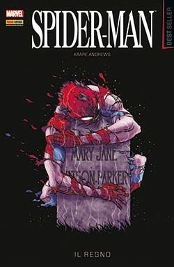 Spider-Man: Il Regno