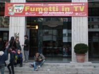 Gli amici, i disegni, il viaggio e tutto il resto: Fumetti in TV