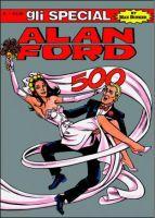 Copertina di Alan Ford #500