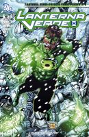 Copertina di Lanterna Verde #3