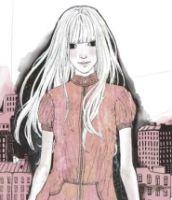 Melissa Panarello: portando Graziani in fumetto